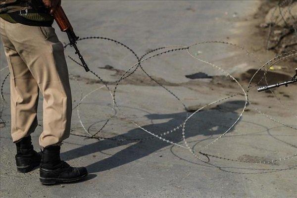 ہندوستان کی سرحدی خلاف ورزی پر پاکستانی ہیلی کاپٹر پر فائرنگ