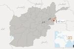 کشته شدن اعضای خانواده نامزدانتخابات افغانستان توسط نیروهای خارجی