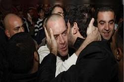 الاحتلال الإسرائيلي يفرج عن الاسير المقدسي صلاح حموري