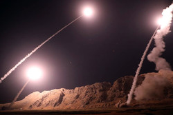 An ISIL ringleader killed in Iran missile strikes on terrorists