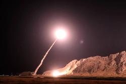 Suriye'den İran'ın füzeli saldırısına onay