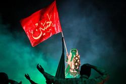 سوگواره عاشورایی هنرهای تجسمی «۷۲ بغض بوم» برگزار می شود