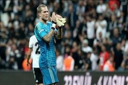 "Beşiktaş'ın yeni ""Pembe Panter'i"" Loris Karius"