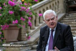 UK PM Trade Envoy to Iran Lord Norman Lamont
