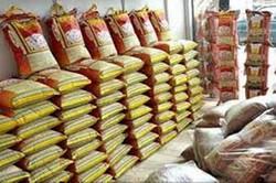 مسئولیتی در برابر قیمت برنج ایرانی نداریم/توزیع برنج هندی با کمک شبکه رهتاب