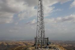 نصب دکل در حریم گورستان «خالدنبی»/اثر هزارساله قربانی تکنولوژی شد