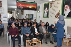 گرامیداشت روزجهانی ناشنوایان با برنامه های کتاب محور در شیراز