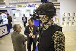 طرح دوربین البسه پلیس در اردستان اجرایی می شود
