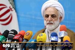 اژه ای: حکم اعدام سلطان سکه صادر شده است