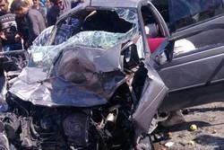 حادثه خونین در بلوار زائر قم با دو کشته