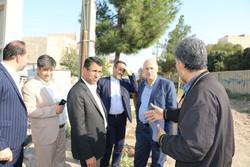 اقدامات لازم برای تکمیل قطار شهری تهران - ورامین - گرمسار انجام شود