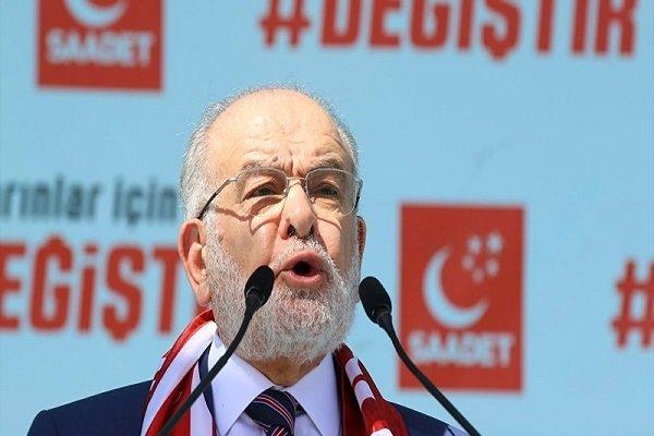 Karamollaoğlu: Seçimlerde patlama yapacağız