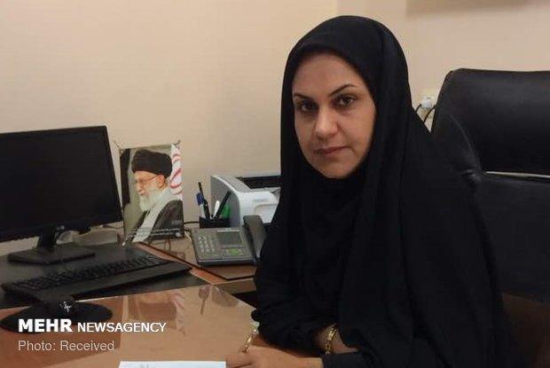 ۹۰۰ هزار مترمربع از اراضی ملی شهرستان تنگستان رفع تصرف شد