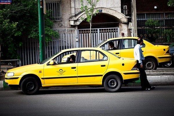 ناوگان تاکسی شیراز طی ۴ ماه آینده هوشمند می شوند