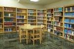 کتابخانه عمومی شهر بدره ۸۵ درصد پیشرفت دارد