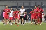 اسامی بازیکنان پرسپولیس برای دیدار با تیم ارومیه مشخص شد