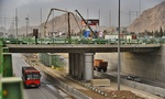 تقاطع امام حسین (ع) ایام نوروز بازگشایی میشود