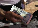 CBI calls on banks, exchange shops to buy ordinary people's dollars