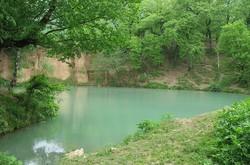جستجو برای کشف جسد جوان ۲۲ ساله در چشمه گل رامیان ادامه دارد
