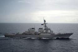 بومی سازی تجهیزات نظامی /نیروی دریایی الگوی «ما می توانیم» است