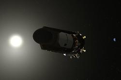 تلسکوپ فضایی کپلر بازنشسته شد