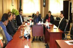 ترکیب هیئت رئیسه شورای اسلامی شهرستان  پیشوا تعیین تکلیف شد