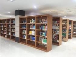 ۴ کتابخانه در شهرستان کیار راه اندازی شد