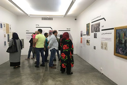 آثار عباس معیری پس از ٤١ سال به نمایش درآمد