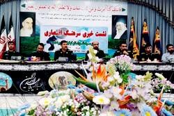 برگزاری رزمایش سپاه حضرت محمد/ فعالیت قرارگاه های رزمی و فرهنگی