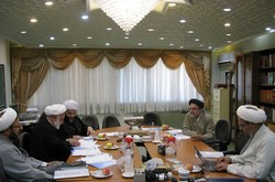 حجت الاسلام خاموشی رئیس هیئت امنای سازمان تبلیغات شد