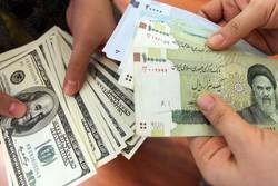 ثبات نرخ ارز در آغاز معاملات امروز صرافیهای بانکی/ دلار؛ ۱۰۸۰۰ تومان