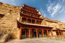 Dunhuang: İpek Yolu durağı