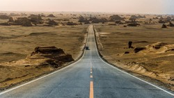 ایجاد ۱۴۰ کیلومتر راه ارتباطی با مرزها