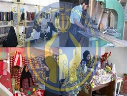 ۹۶ خانوار تحت پوشش کمیته امداد دزفول خود کفا شدند