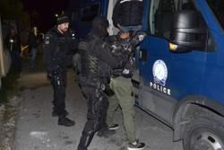 بازداشت ۴۰ مهاجر افغان در یونان