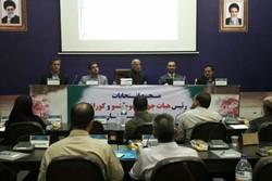 سعید کرکه آبادی رئیس هیئت جودو استان سمنان شد
