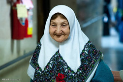 UNFPA representative lauds Iran's efforts to provide service to the elderly