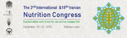 Tehran plays host to International Nutrition Congress