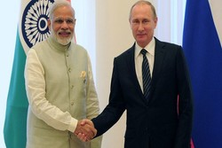 Putin's India visit to test Modi's idea of 'strategic autonomy' for India