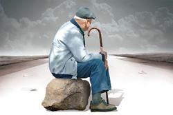 حضور سالمندان کهریزک در چشم و چراغ رادیو گفتگو