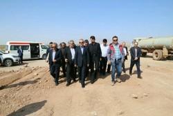 بزرگراه تبریز - مرند تا پایان سال آینده به بهره برداری می رسد