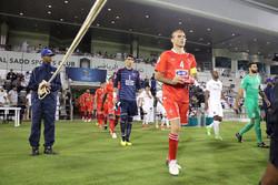 هشدار سیدجلال به بازیکنان پرسپولیس برای بازی برگشت با السد