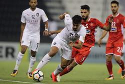 روزنامه قطری: بازیکنان السد به وقتکُشی پرسپولیس کاری نداشته باشند