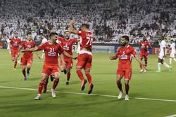 Iran's Perspolis beats Qatari Al Sadd in AFC Champions league semifinals