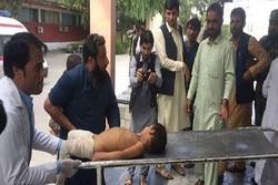 کشته شدن۱۴ غیرنظامی افغانستان در عملیات نظامیان تحت حمایت آمریکا