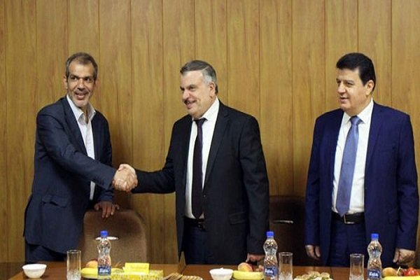 Iran, Syria eye increased coop. in electricity sector