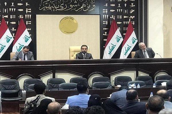 برهم صالح يتقدم على فؤاد حسين بانتخاب الرئاسة العراقية