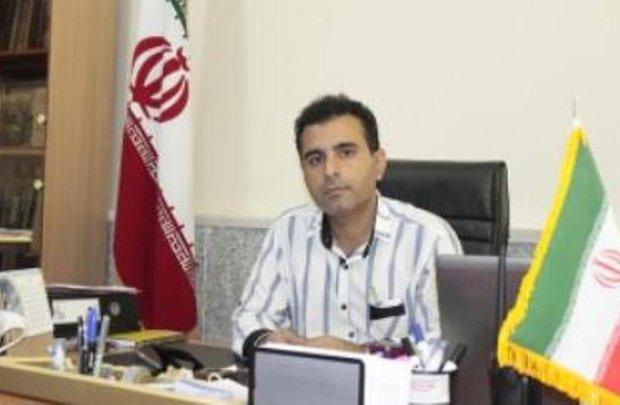 فرهاد قلینژاد مدیرکلمحیط زیست استان بوشهرشد