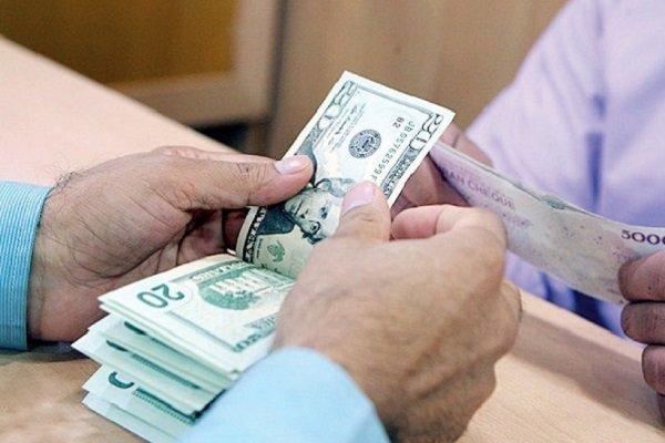 افزایش قیمت رسمی یورو و پوند /نرخ دلار ثابت ماند