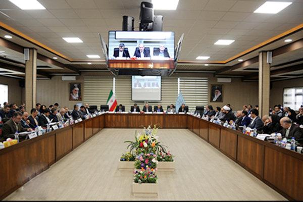 همایش ملی علوم آبخیزداری و صیانت از منابع طبیعی در اردبیل آغاز شد